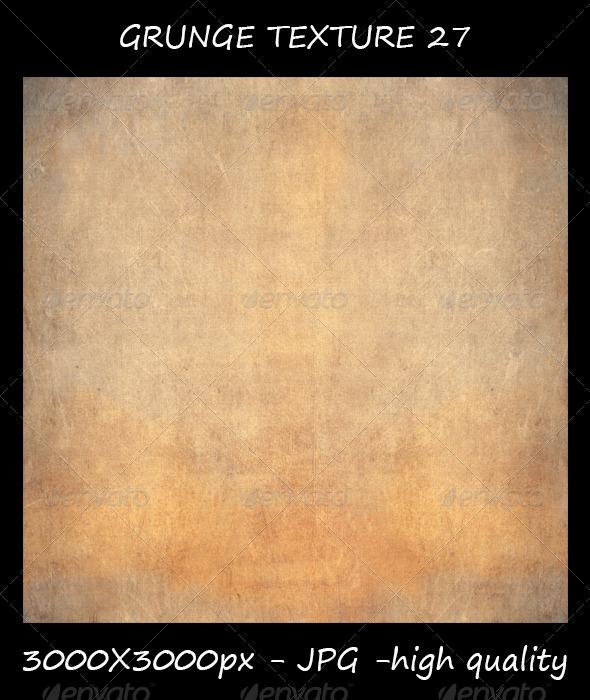 Grunge Texture 27