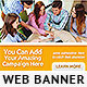 Team Web Banner Design - GraphicRiver Item for Sale