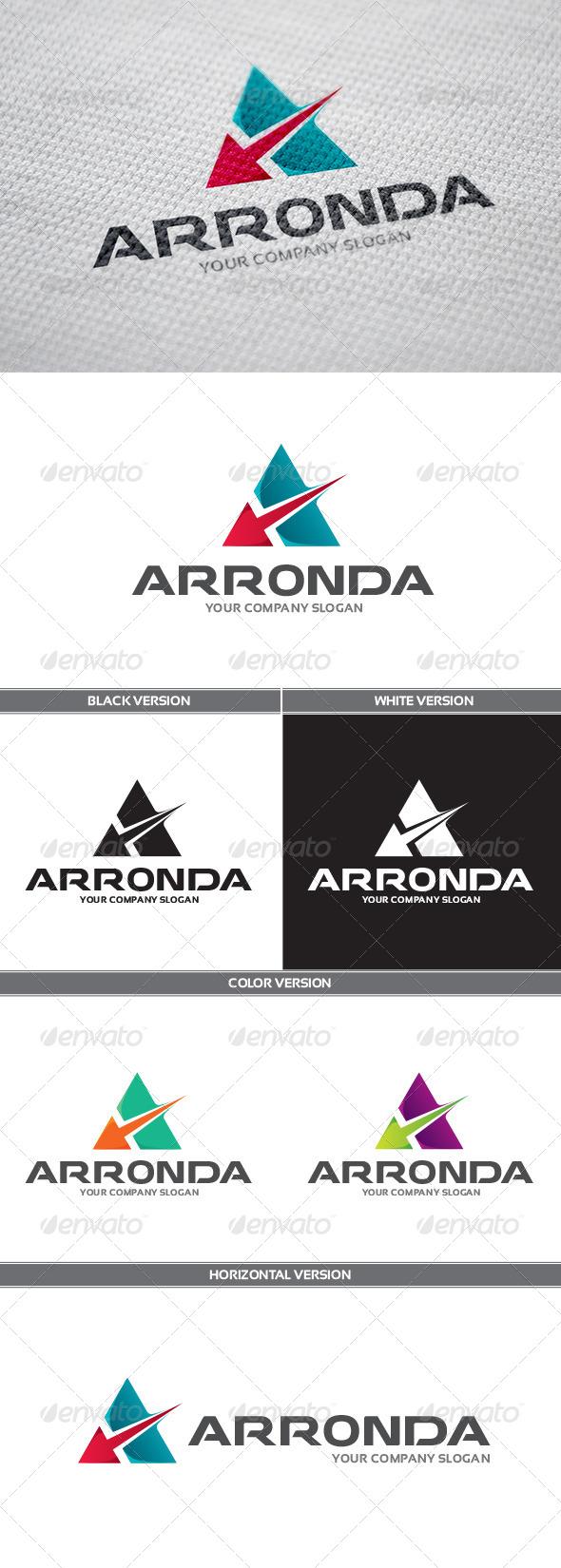 Arronda Logo