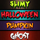 Halloween Text Effects - GraphicRiver Item for Sale