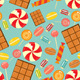 Sweet Seamless - GraphicRiver Item for Sale