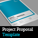 Website Project Proposal Templates - GraphicRiver Item for Sale