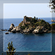 Sea Landscape Taormina - VideoHive Item for Sale