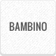 Bambino - Children WordPress Theme - ThemeForest Item for Sale