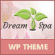 Dream Spa - Responsive Beauty Salon WP Theme