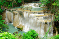 Huay Mae Kamin Waterfall - PhotoDune Item for Sale