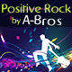 Positive Rock - AudioJungle Item for Sale