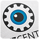 Eye Center Logo Template - GraphicRiver Item for Sale