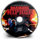Hardcore Hip-Hop CD Cover - GraphicRiver Item for Sale