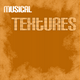 Musical Texture Guitar Background