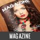 Professional Magazine A4 - GraphicRiver Item for Sale