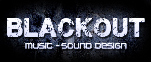Blackout_Music