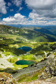 lake Calcescu in Romania - PhotoDune Item for Sale