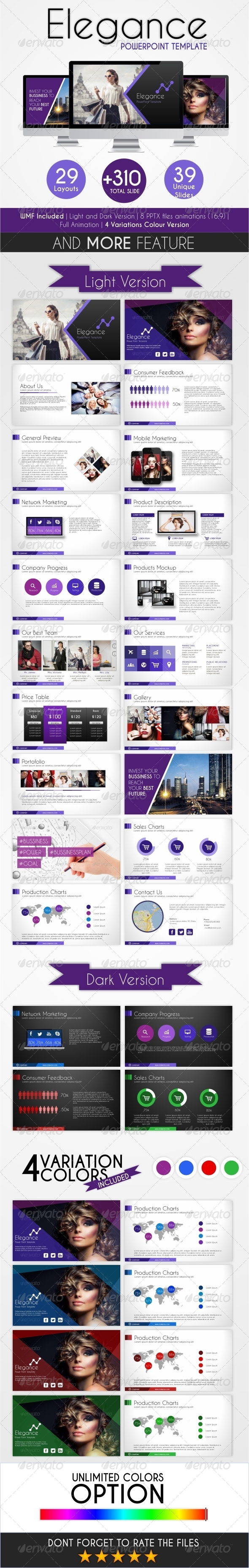 GraphicRiver Elegance 8320216