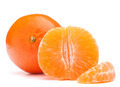 tangerine or mandarin fruit - PhotoDune Item for Sale