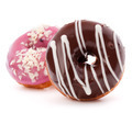 doughnut or donut isolated on white background cutout - PhotoDune Item for Sale