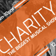 Charity Concert Facebook Timeline - GraphicRiver Item for Sale