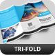Creative Corporate Tri-Fold Brochure Vol 21 - GraphicRiver Item for Sale