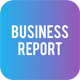 Business Report Powerpoint Template - GraphicRiver Item for Sale