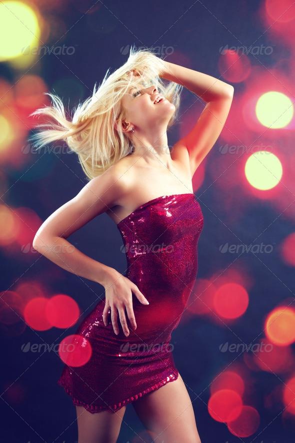 PhotoDune Club dance 844639