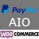 PayPal All-In-One - WooCommerce Payment Gateway - CodeCanyon Item for Sale