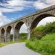 Railway Viaduct in Cullen Scotland - PhotoDune Item for Sale