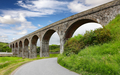 Railway Viaduct in Cullen Scotland - PhotoDune Item for Sale