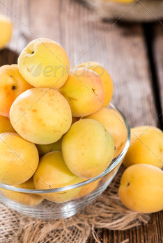 Some Apricots - PhotoDune Item for Sale
