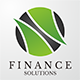 Business & Finance Logo - B3 - GraphicRiver Item for Sale