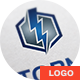 Stormy Logo Template - GraphicRiver Item for Sale