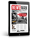 E-newsletter NewsMan - GraphicRiver Item for Sale