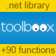 ToolBoox for .NET projects - CodeCanyon Item for Sale
