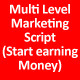 Free Multi Level Marketing Professional (PHP Scripts) Download