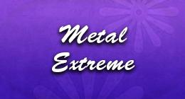 Metal Extreme