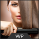Hair Care - Creative Hair Salon WordPress Theme
