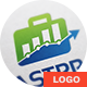 Fast Pro Logo Template - GraphicRiver Item for Sale