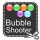 Bubble Shooter template for Corona SDK
