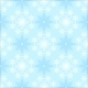 Pattern with Snowflakes - GraphicRiver Item for Sale