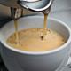 Coffee Machine Making Espresso into a Cap 817 - VideoHive Item for Sale
