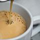 Coffee Machine Making Espresso into a Cap 818 - VideoHive Item for Sale