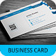 Creative Business Card Template SN-19 - GraphicRiver Item for Sale