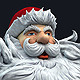 Santa Claus 1 - 3DOcean Item for Sale