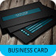 Personal Business Card Template SN-31 - GraphicRiver Item for Sale