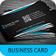 Corporate Business Card Template SN-32 - GraphicRiver Item for Sale