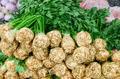 Fresh celery - PhotoDune Item for Sale