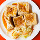 chinese and Taiwanese traditional famous food - Stinky tofu - PhotoDune Item for Sale