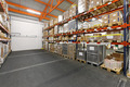 Distribution warehouse - PhotoDune Item for Sale