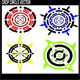 Crop Circle Vectior - GraphicRiver Item for Sale
