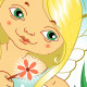 Flower Fairy - GraphicRiver Item for Sale