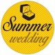 Summer Wedding Photo Album - GraphicRiver Item for Sale